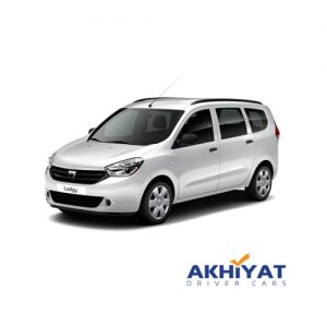 Dacia Lodgy break 7 seater