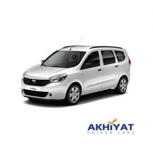 Dacia Lodgy 7 places break