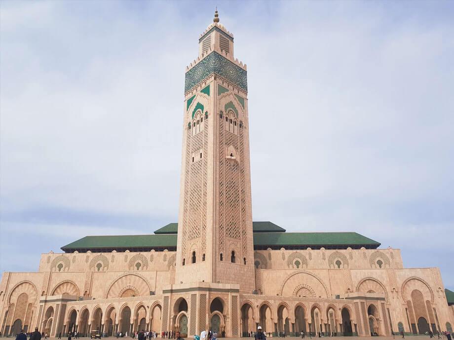 Casablanca, ville marocaine avec son propre caractère